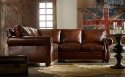 Lancaster Leather Sofa Stylish Chestnut Leather Sofa Chicago Leather Sofa Leather Sofas