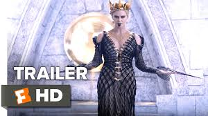 the huntsman winter u0027s war trailer 3 2016 emily blunt