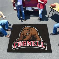 Area Rugs Kansas City by Cornell University Tailgate Area Rug 5 U0027 X 6 U0027 Tailgating And Products