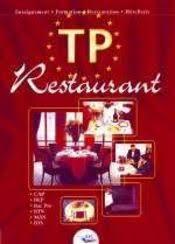 bep cuisine adulte tp restaurant cap bep bac pro btn bts christian ferret