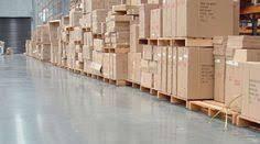 polyurethane concrete floor finish heavy industries floors