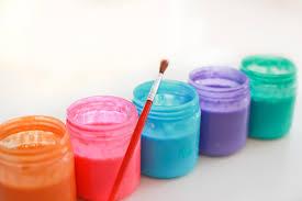 bath paint recipe