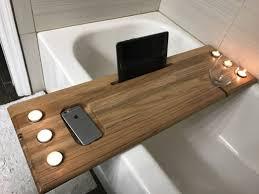 Walmart Bathtubs Bathroom Aquala Bathtub Caddy Natural Umbra Tray Australia Wooden