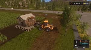 fs17 kastor wood inc v 2 0 0 0 farming simulator 2017 2015