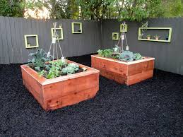 fence decor ideas landscape traditional with vegetable garden
