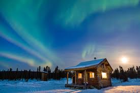 Show Me A Map Of Alaska by Bush Cabins Are Disappearing From Alaska Avis Alaska