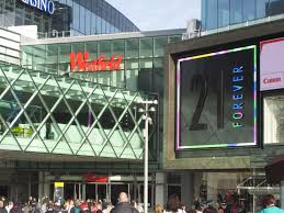 westfield stratford city attracts 50 million shoppers over first