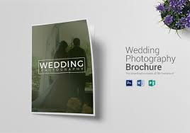 bi fold wedding program template wedding program template 64 free word pdf psd documents