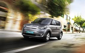Ev Kia Soul Ev Small Electric City Car Kia Motors Uk