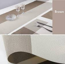 Outdoor Furniture Fabric Mesh by Pvc Mesh Fabric For Outdoor Furniture Or Table Mat 02 Ycy