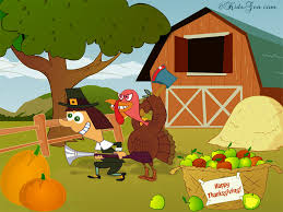 happy thanksgiving animation wallpapers for thanksgiving