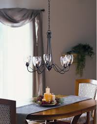 Glass Chandeliers For Dining Room Spectacular Glass Chandelier Shades For More Interior