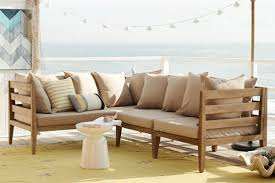 6 outdoor sectional sofas for a contemporary patio