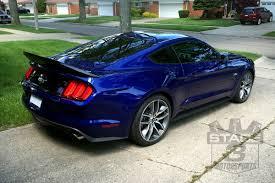 2015 Mustang Gt500 Shelby 2015 2017 Mustang Trufiber Carbon Fiber Dca57 Rear Spoiler Tc10026