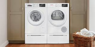 refrigerator outlet near me stacking washer and dryer the best compact washer and dryer reviews by wirecutter a new