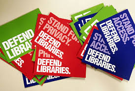 photo postcards defend libraries postcards advocacy legislation issues