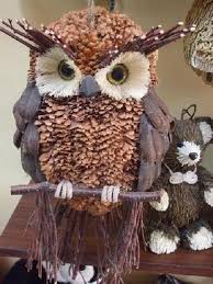 25 unique owls decor ideas on owl decorations diy