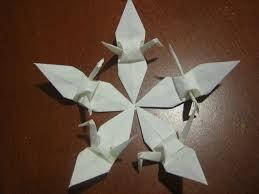23 best origami cranes images on origami cranes paper