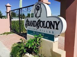 grand colony villas hotel at ambergris caye belize review upon