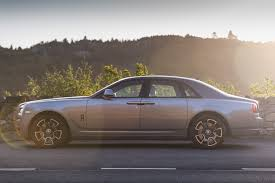 rolls royce chrome 2017 rolls royce ghost black badge review stylish and smooth to drive