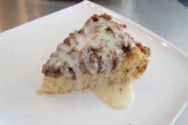 gluten free cinnamon coffee cake gluten free yummy