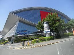 mall of asia arena wikipedia