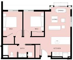 floor plans 606 apartments apply now