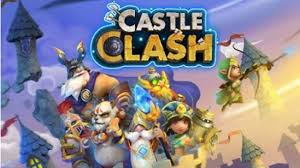 castle clash apk clash age of legends v1 2 96 apk data for android