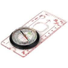 Map Compass Highlander Deluxe Map Compass Navigation Military 1st