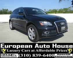 audi culver city used cars los angeles auto financing beverly culver city