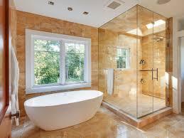 bathroom solid surface countertops corner shower design