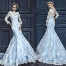 elsa wedding dress 2015 frozen elsa inspired wedding dresses blue mermaid