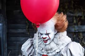 where does pennywise come from in the it movie popsugar