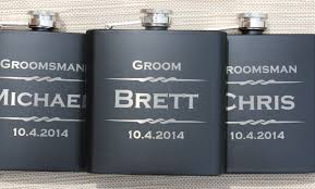 wedding gift groomsmen wedding gifts for groomsmen 5 sheriffjimonline