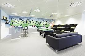 Office Canteen Design by Take A Look At Essensys U0027 Cool London Office Officelovin U0027