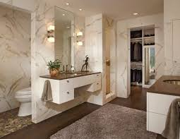 Vintage Bathroom Tile Ideas Colors 21 River Rock Bathroom Designs Decorating Ideas Design Trends