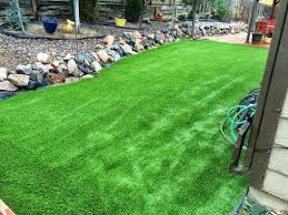 synthetic grass in maine turf pros solution