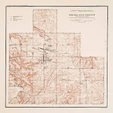 Map Of Wisconsin by Wisconsin Geological U0026 Natural History Survey Report On Lead And