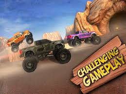 monster truck racing games free download 3d monster truck racing android apps on google play