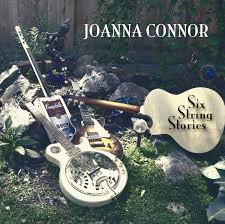 blues rock guitar sensation joanna connor new one released on 8 26