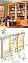 Barrister Bookcase Plans Bookcase Build Bookcase Plan For Living Room Furniture Build It