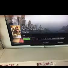 siege television recore de and r6 siege for free on xbox one error neogaf