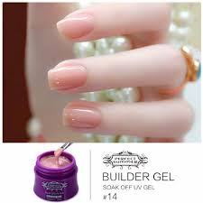 aliexpress com buy perfect summer natural color uv gel builder