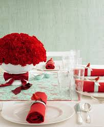 Christmas Tree Theme Decorations 40 Christmas Decoration Ideas In All Shades Of Red Digsdigs