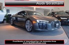 Audi R8 Rental - 2017 audi r8 in stratham nh united states for sale on jamesedition
