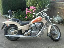 honda shadow vt600 1993 in redcar north yorkshire gumtree