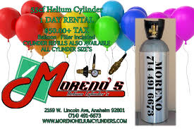 helium tanks for rent moreno s helium cylinders party rentals 40 photos 18 reviews