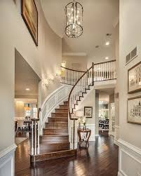 Entry Way Decor Ideas Best 25 Curved Staircase Ideas On Pinterest Entry Stairs