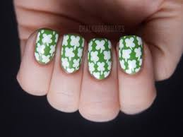 16 stellar manis that celebrate st paddy u0027s day brit co