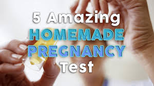 5 amazing homemade pregnancy tests that are effective babydotdot baby guide for awesome pas more